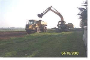 Groundworks Cork with K&K Construction Tel:087-2450967